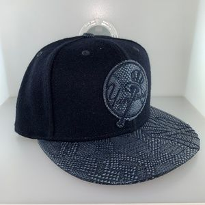 New Era Cap New York Yankees Snakeskin size 7 1/2